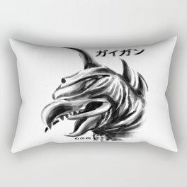 Waterbrushed Sawbelly Rectangular Pillow