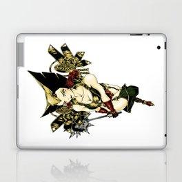 [Ame-Comi] Hawkgirl Laptop & iPad Skin