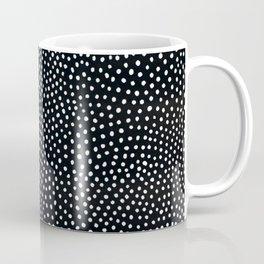 Guinea Fowl Print Coffee Mug