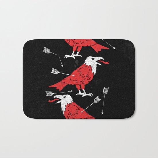 warbird Bath Mat
