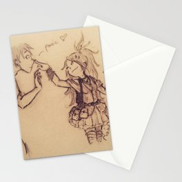 Pouic <3 Stationery Cards