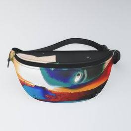 House come on Fanny Pack