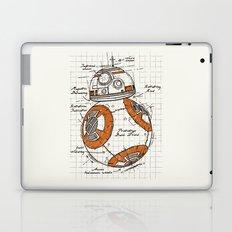 BB-8 Laptop & iPad Skin