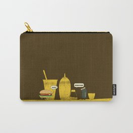 On Board Carry-All Pouch