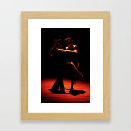 Tangueras No. 2 Framed Art Print