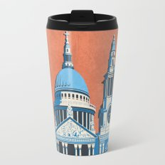 St. Paul's Cathedral Travel Mug