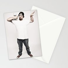8mm #1 Stationery Cards