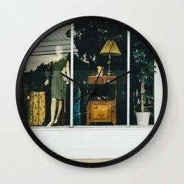 Super Thrift Wall Clock