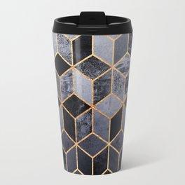 Daydream Cubes Travel Mug