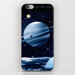 Gliese 728 - h. iPhone Skin