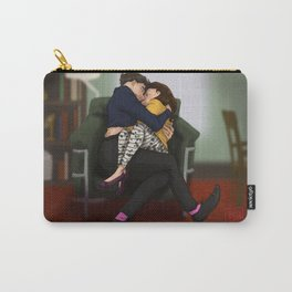 Happy Together Carry-All Pouch