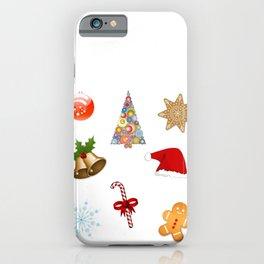 New Jingle Jangle Xmas 2020 Design  iPhone Case