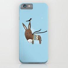 Happy Donkey Slim Case iPhone 6s