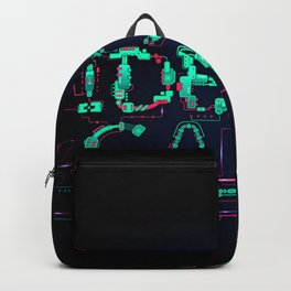Video Games Backpack