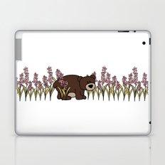 Fireweed Bear Laptop & iPad Skin