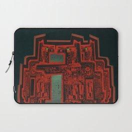 Three's a Crowd Laptop Sleeve