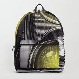 Front lights Backpack