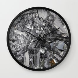 Mike Teevee Wall Clock