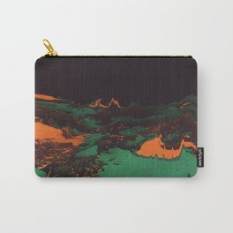 ŁÁQUESCÅPE Carry-All Pouch