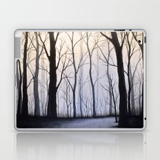 Through the Woods Laptop & iPad Skin