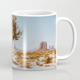 Monument Valley Juniper Coffee Mug