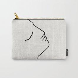 Poster-Jean Cocteau-Laporte. Carry-All Pouch