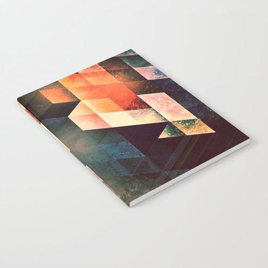styck Notebook