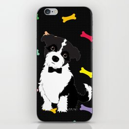 Havanese iPhone Skin