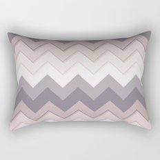 Random pattern Rectangular Pillow