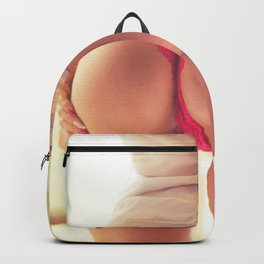 Come get some Backpack