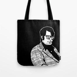 Stephen King Tote Bag