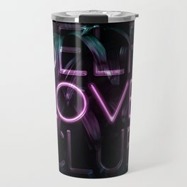 SELF LOVE CLUB Travel Mug