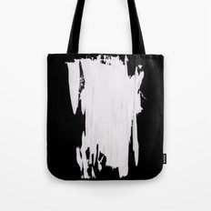 Barely Standing Tote Bag