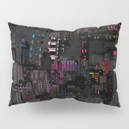 Urbanist Pillow Sham