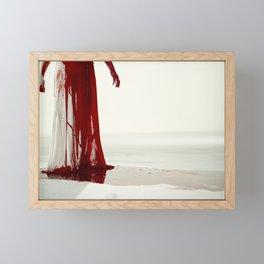 The Killing Type #6  Framed Mini Art Print