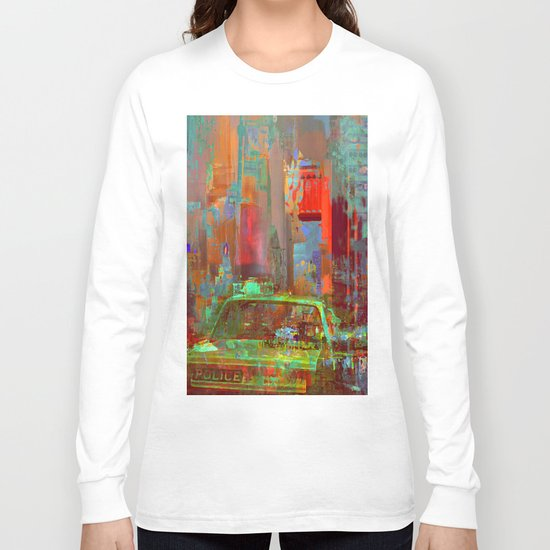 A commonplace day Long Sleeve T-shirt