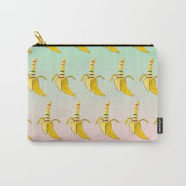 Gay Pride Banana Carry-All Pouch