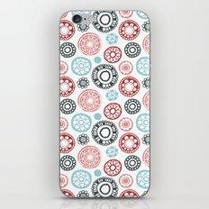 Daisy Doodles 1 iPhone & iPod Skin