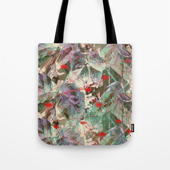 Autumn Lived Tote Bag