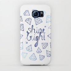 Shine Bright Galaxy S7 Slim Case