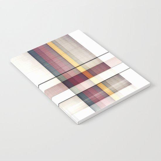 Lines C/0 Notebook