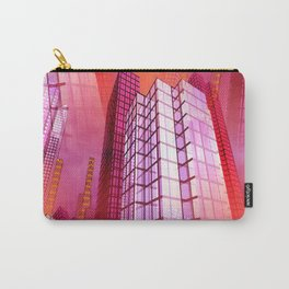 citylines -9- Carry-All Pouch