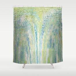 Realization Shower Curtain