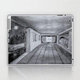 Breezeway Express Laptop & iPad Skin