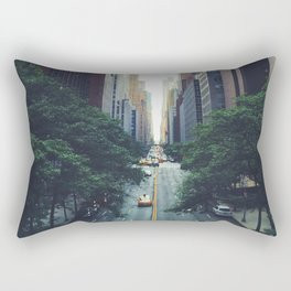 Morning in the Empire Rectangular Pillow