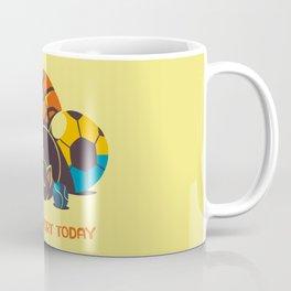 I Can't Sports Today Coffee Mug