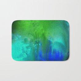 Abstract No. 30 Bath Mat