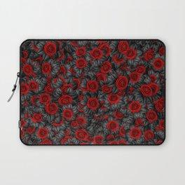 Rosa Sombra Laptop Sleeve