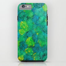 Favorite Colors in Nature iPhone 6 Tough Case