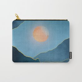 Surreal sunset 03 Carry-All Pouch